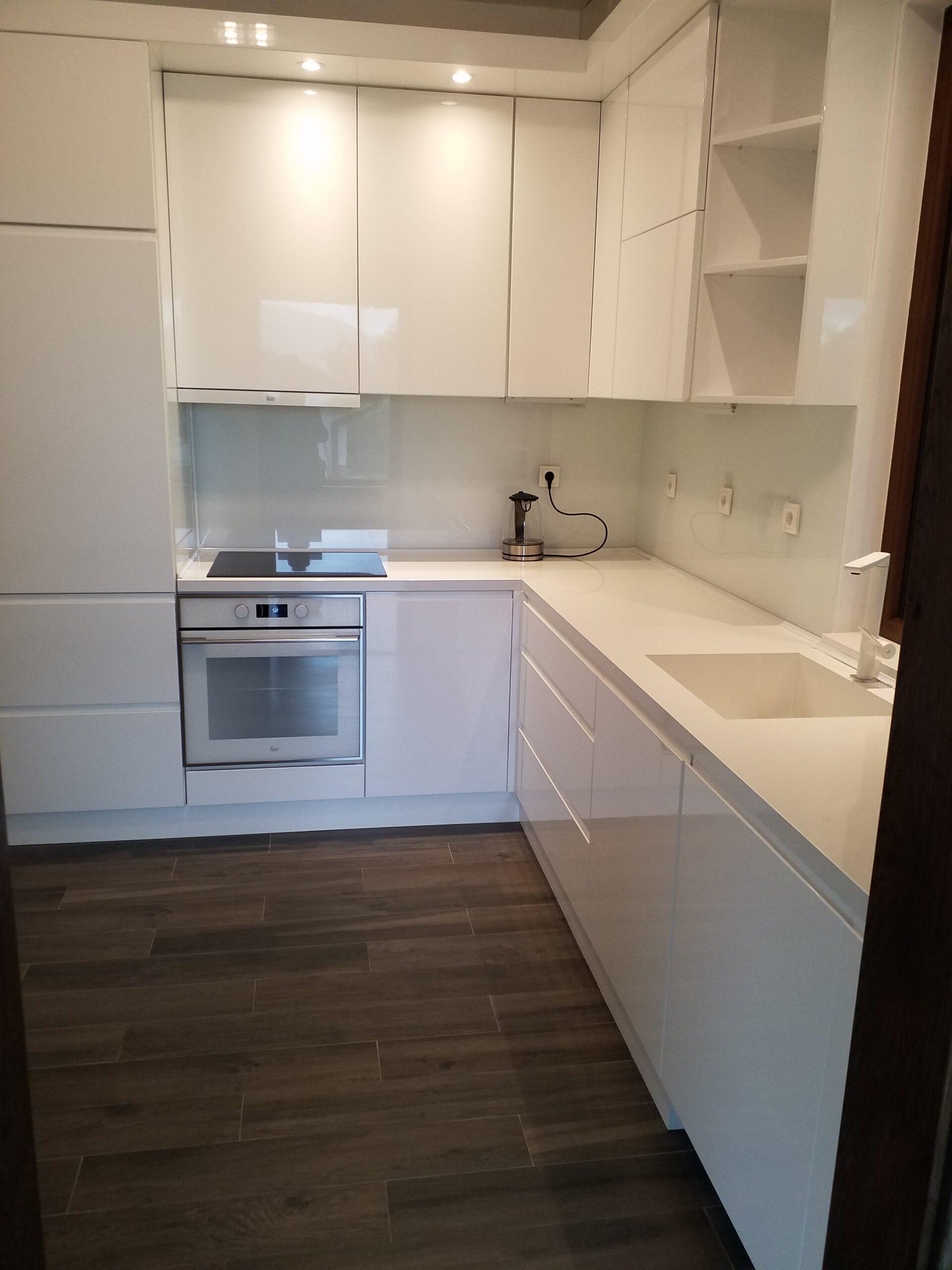 Интериор - Апартамент WH2 - Кухня